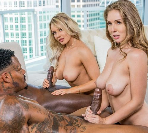 Kylie Page, Lena Paul - Best Friends For Ever (2.17 GB)