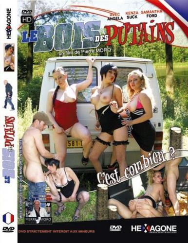 Le Bois Des Putains (SD/2.11 GB)