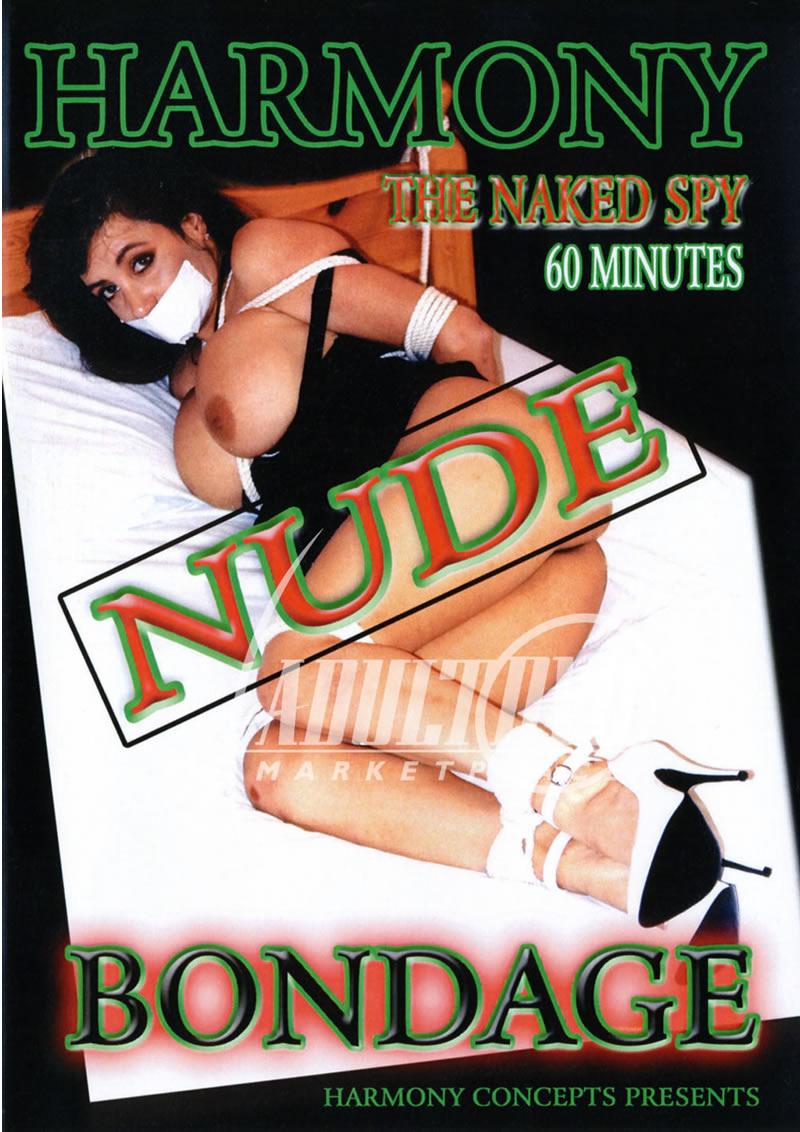 The Naked Spy (SD/985 MB)