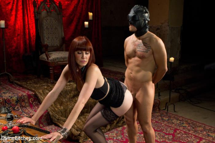 Maitresse Madeline, Steve Sterling - The Prostate Milking Queen (2019) [HD/720p/WMV/595 MB] by Utrodobroe