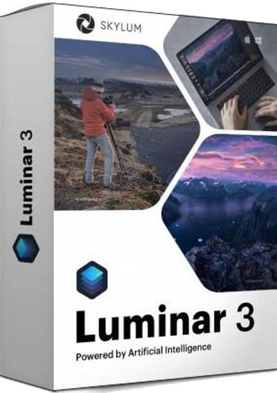 Luminar v3.1.3.3920 (x64)