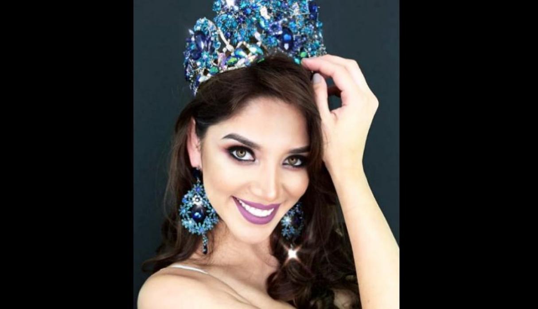 Miss Perú 2019: Jessica Newton reveló el nombre de una nueva concursante  Lvwgaxuv