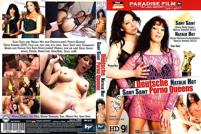 Deutsche Porn Queens (SD/2.97 GB)