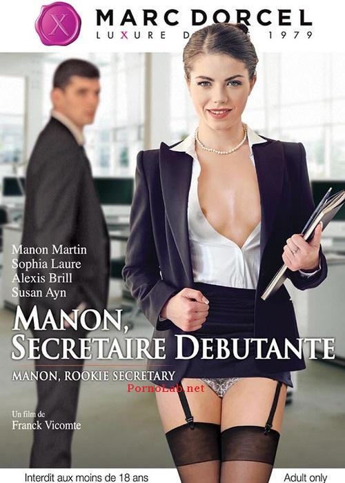 Manon, Secretaire Debutante (2019/FullHD/1080p/5.14 GB)