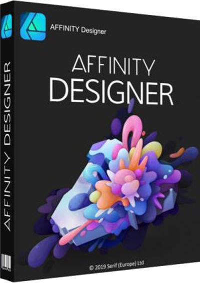 Serif Affinity Designer v1.7.3.481 (x64)