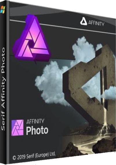 Serif Affinity Photo v1.7.2.471 (x64)
