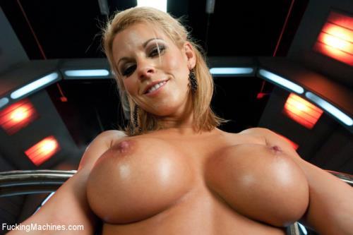 Nicole Graves - Horny Guy Porn (HD)
