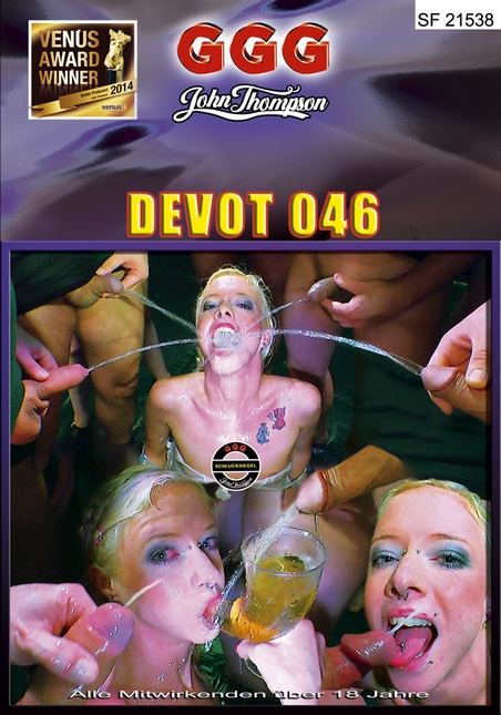 Lucie - Devot Sperma Und Pisse 46 [SD 480p]