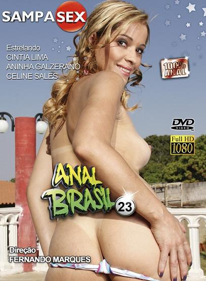 Anal Brasil 23 (2018) WEBRIP 1080p