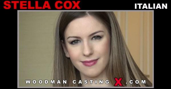 STELLA COX - CASTING X 138 (2019/HD)