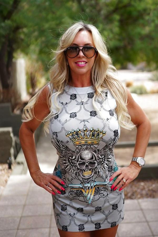 Sandra otterson wifey