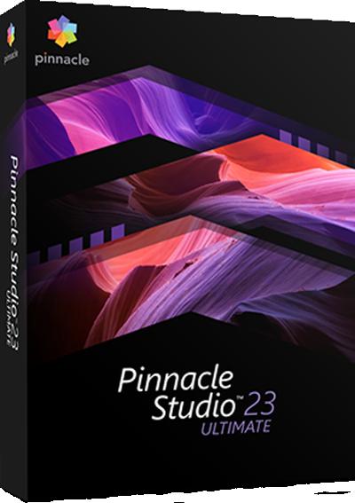 Pinnacle Studio Ultimate 23.0.1.177 + Content Pack x64