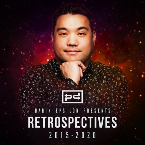 Darin Epsilon — Retrospectives 2015-2020 (2021) FLAC