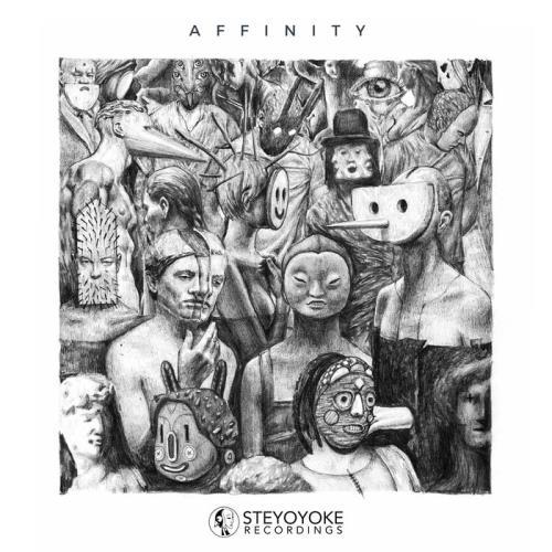 Steyoyoke — Affinity (2021) FLAC