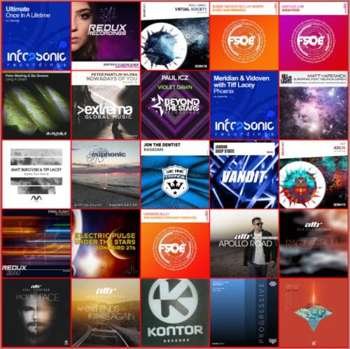 Electronic, Rap, Indie, R&B & Dance Music Collection Pack (2021-02-12)
