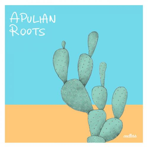 Peter LC — Apulian Roots (2021)