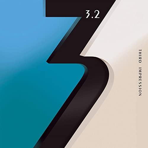 3.2 — Third Impression (2021)
