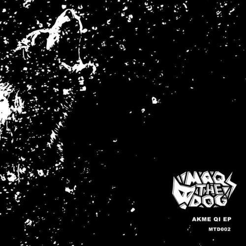 Akme — Qi EP (2021)