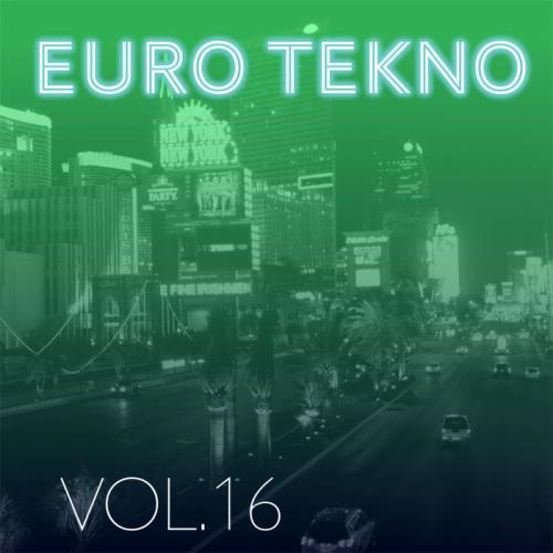 Euro Tekno, Vol. 16 (2021)