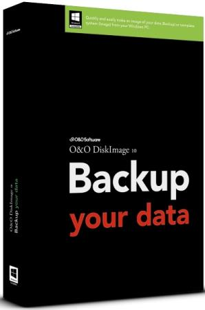 O&O DiskImage Professional / Workstation / Server 15.6 Build 239
