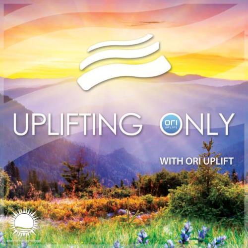 Ori Uplift  — Uplifting Only 419 (2021-02-18)