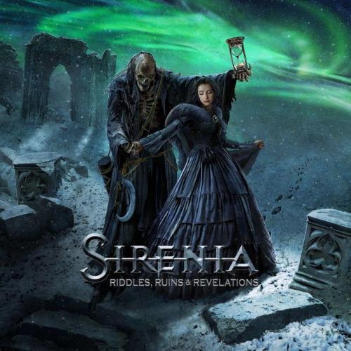 Sirenia — Riddles, Ruins & Revelations (2021)
