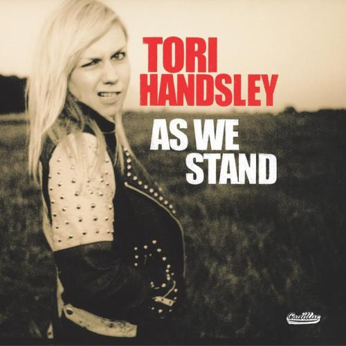 Tori Handsley — As We Stand (2021)