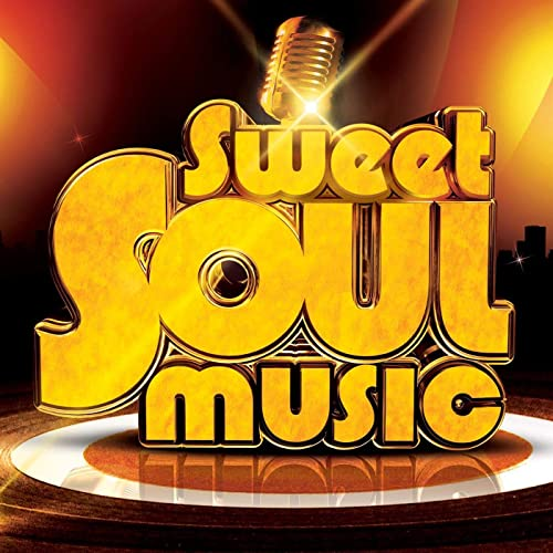 Sweet Soul Music (2021)