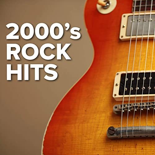 2000's Rock Hits (2021)