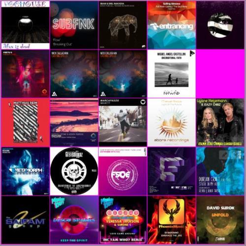 Beatport Music Releases Pack 2518 (2021)