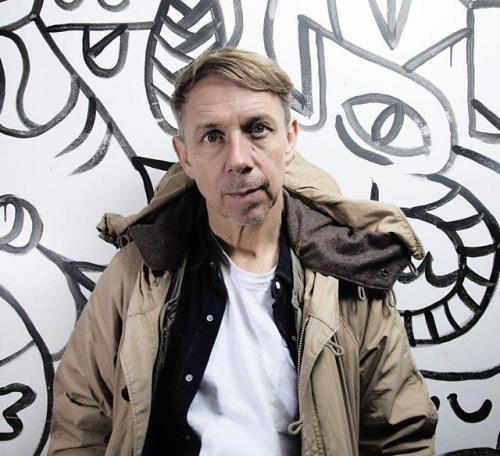 Gilles Peterson — BBC Radio 6 Music (2021)