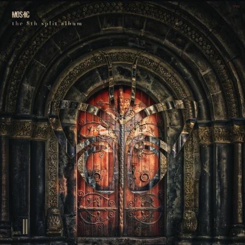 Moshic — The 8th Split Album (Part 2) (2021)