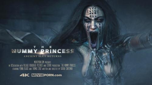 Yenna Black - The Mummy Princess (FullHD)