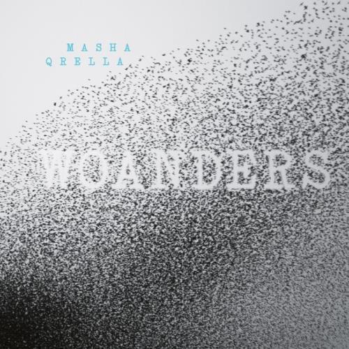 Masha Qrella — Woanders (2021)