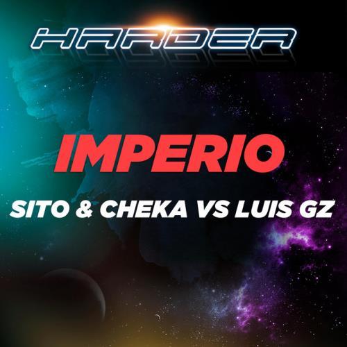 Sito & Cheka vs Luis GZ — Imperio (2021)