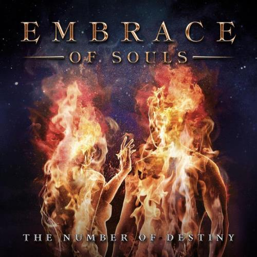 Embrace of Souls — The Number of Destiny (2021)