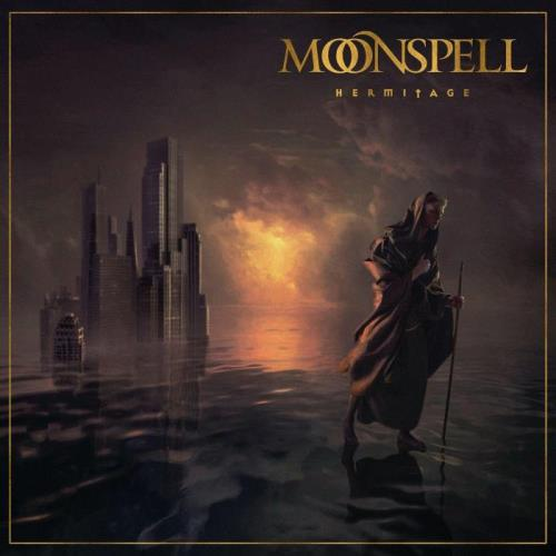 Moonspell — Hermitage (2021)
