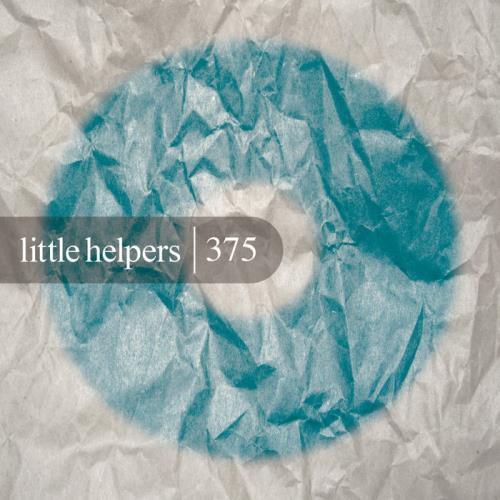 Lefthandsoundsystem — Little Helpers 375 (2021)