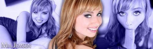 Mia Jemsen (aka Molly Bennett) - Mia (HD)