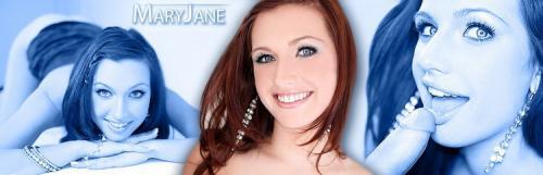 MaryJane (aka Maryjane Johnson) - Mary (HD)