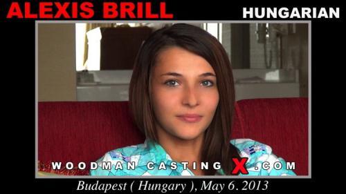 Alexis Brill - CASTING X 231 (HD)