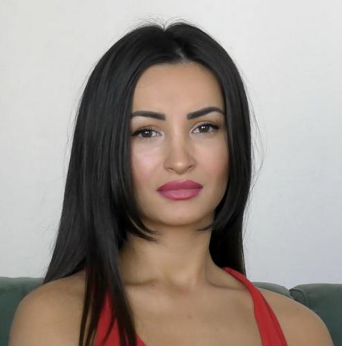Alyssia Kent - Casting X 180 (FullHD)