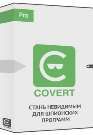 COVERT Pro 3.0.1.50 (ML/Rus)