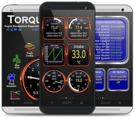 Torque Pro (OBD 2 & Car) 1.10.120 (Android)