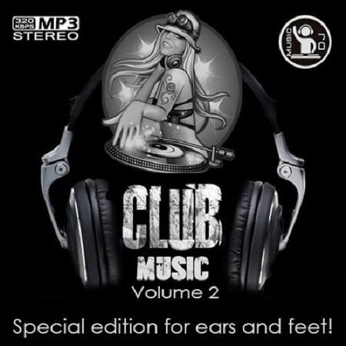 Club Music Vol.2 (2021)