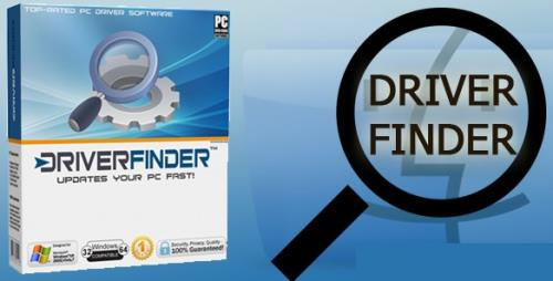 DriverFinder 4.1.0.0