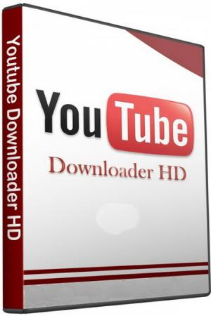Youtube Downloader HD 3.5.2 Repack/Portable by Dodakaedr