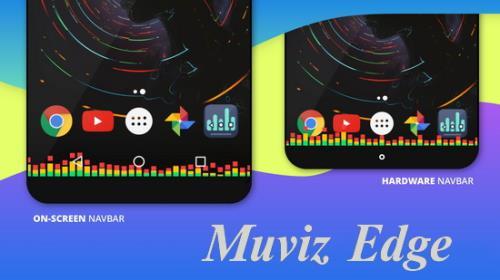 Muviz Edge Pro 1.2.5.0 (Android)