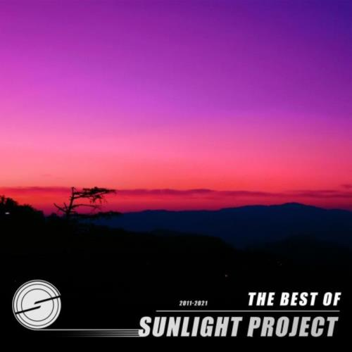 Sunlight Project - The Best of Sunlight Project (2021)