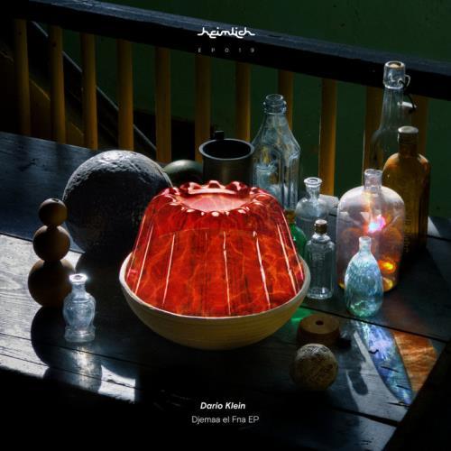Dario Klein - Djemaa el Fna EP (2021)